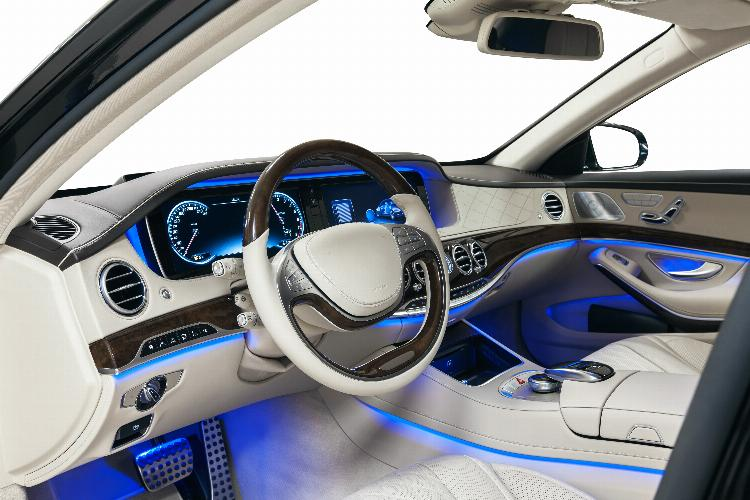 main of Most Important Interior and Exterior Car Accessories for a Luxury Look