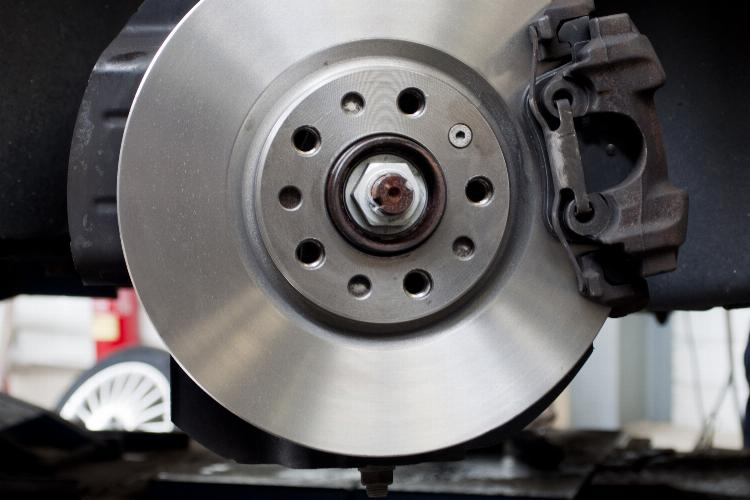 main of What Your Brakes Might Be Telling You