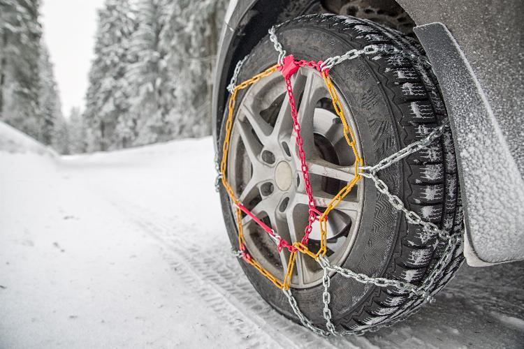 main of Why Winter Tires Are the Best Choice for Cold-Weather Driving