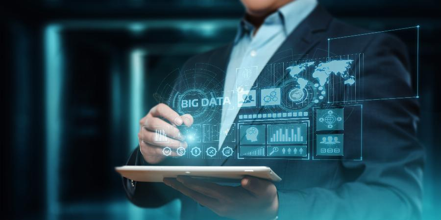banner of Big Data Automation Can't Be Ignored