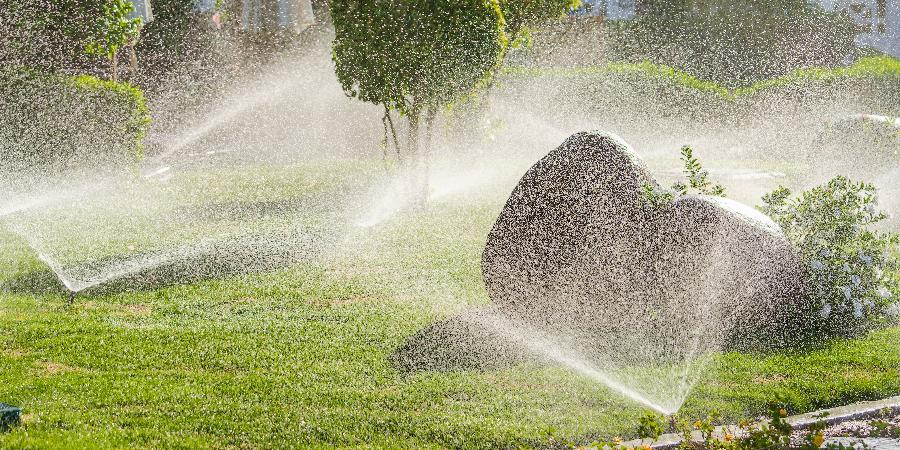 banner of Automating Your Sprinkler System Makes it Easy (autoproducts)