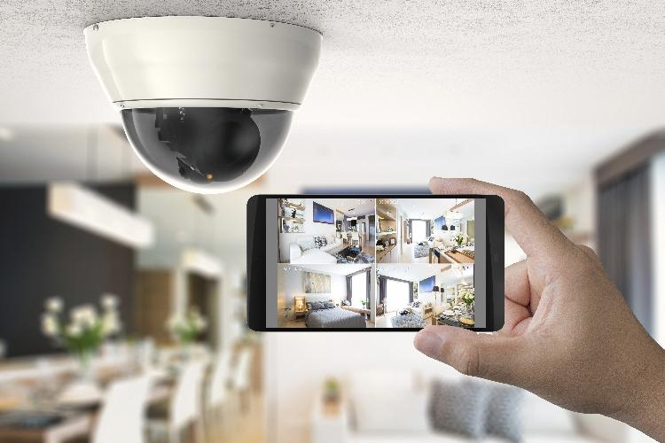 main of The Best Smart Home Security Systems On the Market