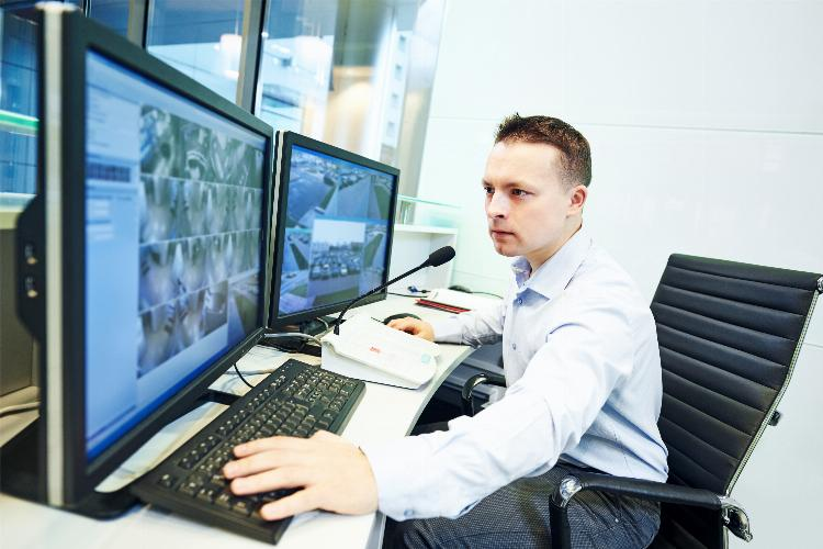 main of Smart Security is Keeping Businesses Safe