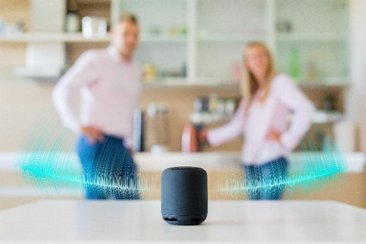 main of A Comparison Of Major Smart Speakers