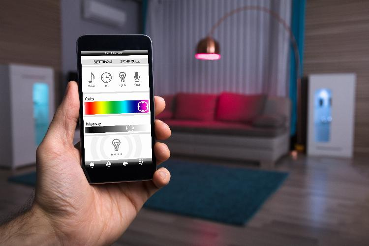 main of How to Install And Run Smart Lights in Your Home