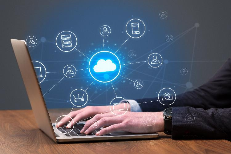 main of Automated Cloud Services Enable Business Efficiency