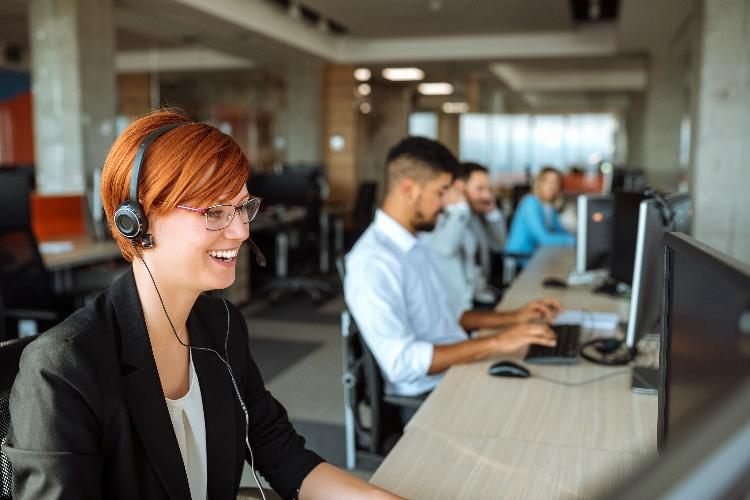 main of Business Takes Advantage of Automated Call Services