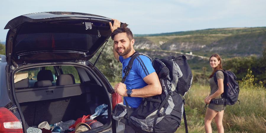 banner of Your Car Can Make Getting to a Great Hike Easy