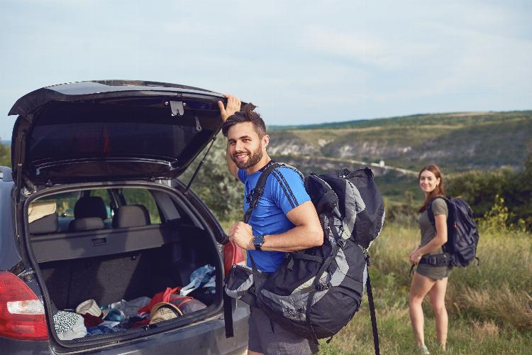 main of Your Car Can Make Getting to a Great Hike Easy