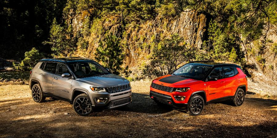 banner of Jeep Manages to Mix Fun and Dependability in 2019