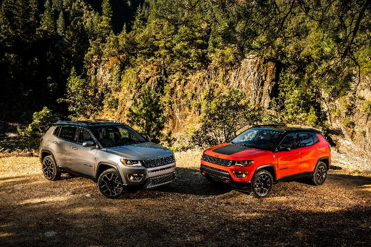 main of Jeep Manages to Mix Fun and Dependability in 2019