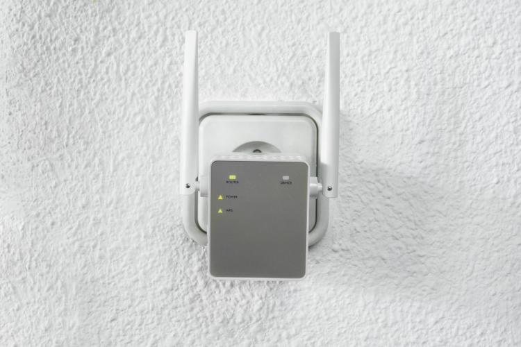 main of A WiFi Extender Could Be the Answer to Bad WiFi