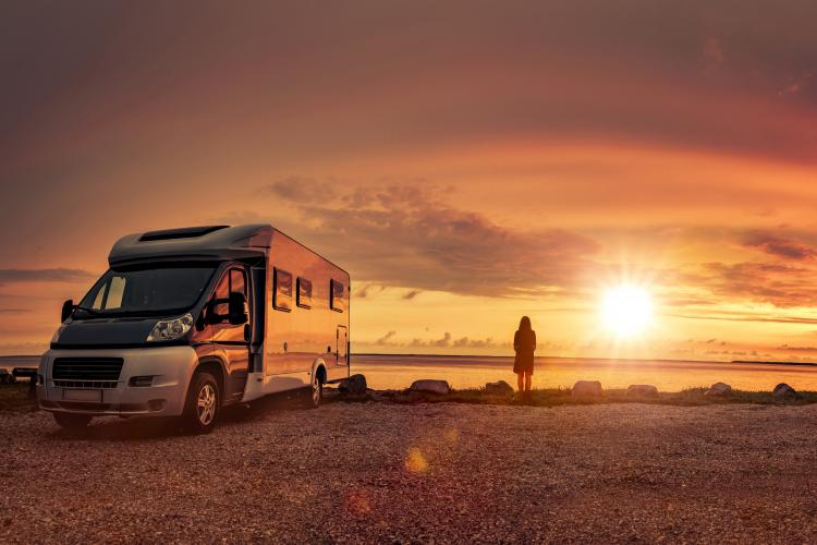 main of A Motorhome Allows for Great Explorations and Travel