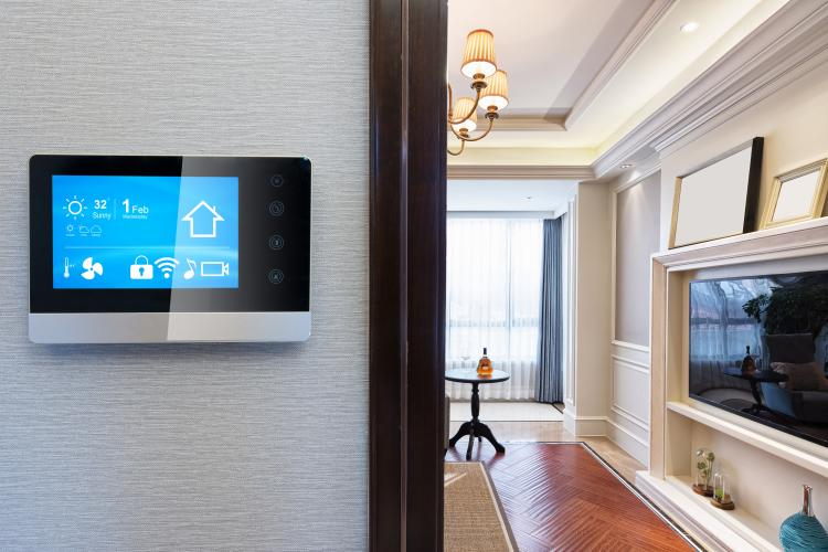 main of The Perfect Smart Home Needs a Great Smart Display