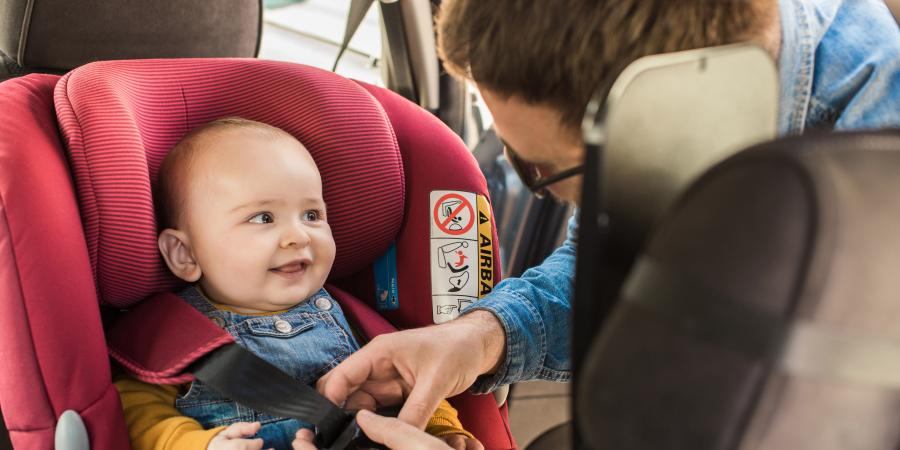 banner of A Car Seat is Crucial To Keeping a Child Safe in A Car (autoproducts)