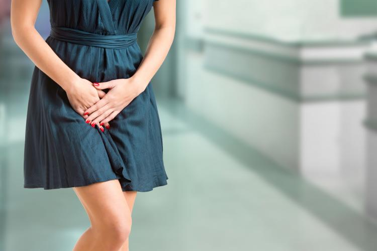 main of A Bladder Infection Can Be Irritating and Painful