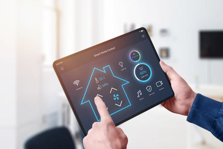 main of A Home Energy Monitor Can Ensure You're Not Being Wasteful