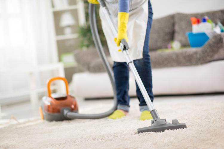 main of A Carpet Cleaner Vacuum Gives You a Better Clean Than